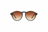 Komono zonnebril Devon - zwart