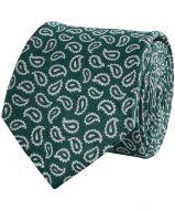 Nils stropdas - groen