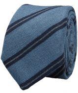 Nils stropdas - blauw