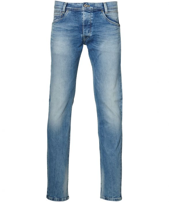 Pepe Jeans jeans slim fit blauw | Herenkleding