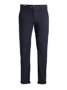 Jack & Jones chino - modern fit - blauw