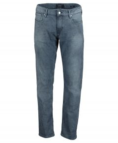 Scotch & Soda jeans - slim fit - blauw