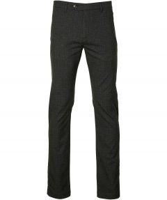 Ted Baker pantalon - slim fit - grijs