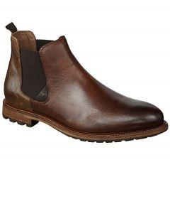 Jac Hensen schoen - bruin