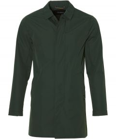 Matinique jas - slim fit - groen