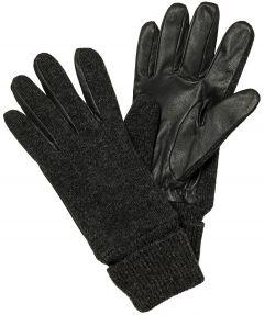 Barts handschoenen - antraciet