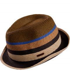 Barts hoed - bruin