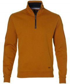 Jac Hensen polo - modern fit - oranje