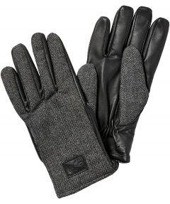 Jac Hensen handschoenen - antraciet