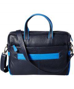 Nils tas - donkerblauw
