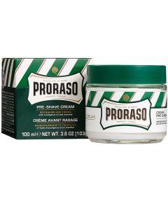 Proraso - pre-shave creme