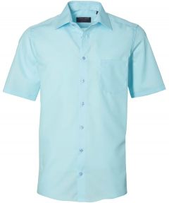 Casa Moda overhemd - regular fit - turquoise