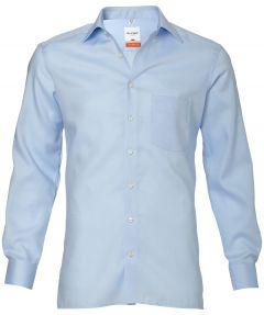Olymp overhemd - modern fit - licht blauw