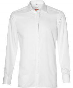 sale - Olymp partyoverhemd - modern fit - ecru