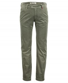 Mac chino Lennox - modern fit - groen