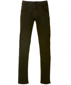 Mac jeans Arne pipe - modern fit - groen
