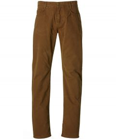 sale - Mac broek Arne - modern fit - bruin
