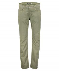 Mac jeans Arne Pipe - slim fit - groen