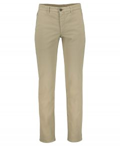 Hensen chino - slim fit - beige