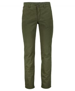 Hensen chino - slim fit - groen