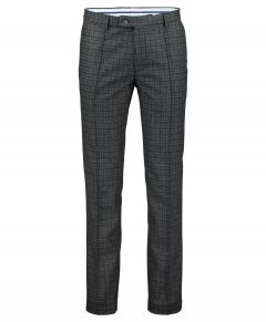 Nils pantalon - slim fit - grijs