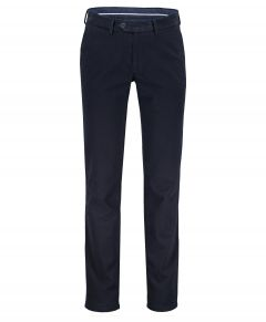 Trigger and Tailor chino - slim fit - blauw