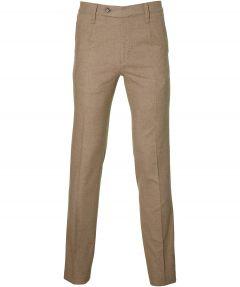 Nils pantalon - slim fit - beige