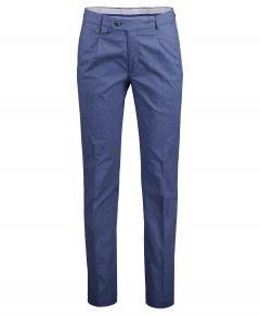 Jac Hensen Premium chino - slim fit - blauw