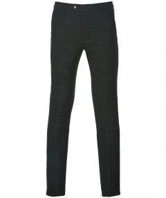 Nils pantalon - slim fit - grijs