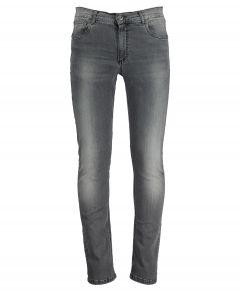 Hensen jeans - slim fit - grijs