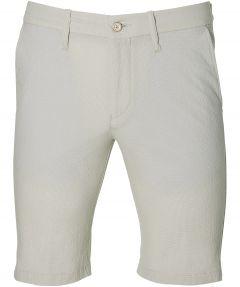 Hensen short - slim fit - beige