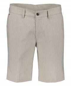 Jac Hensen short - modern fit - beige