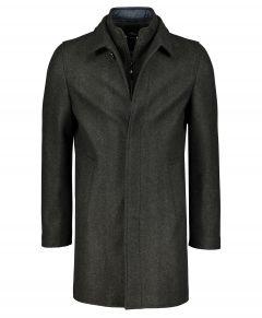 Jac Hensen jas - modern fit - grijs