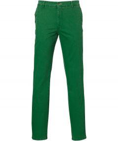 sale - Jac Hensen pantalon - modern fit - groen