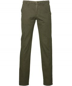 sale - Hensen jeans - slim fit - groen