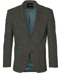 Jac Hensen colbert - modern fit - grijs