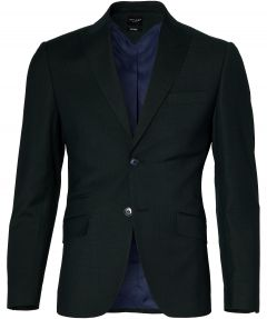 City Line by Nils colbert - slim fit - groen