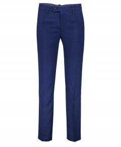 City Line by Nils pantalon - slim fit - blauw