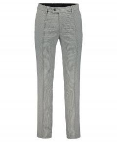 City Line by Nils pantalon - slim fit - grijs
