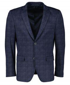 Jac Hensen colbert - modern fit - blauw