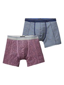 Scotch & Soda boxers 2-pack - print
