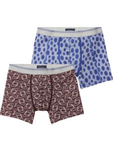 Scotch & Soda boxershorts 2-pack - print
