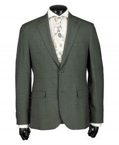 Jac Hensen kostuum - modern fit - groen