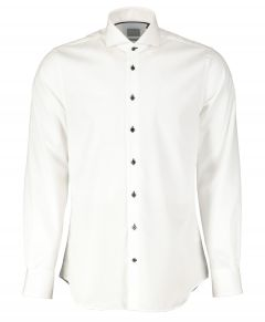 Nils overhemd -slim fit - wit