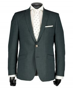 Move by Digel trouwkostuum - slim fit - groen