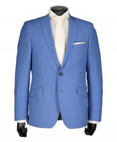 Move by Digel trouwkostuum - slim fit - blauw