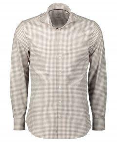 Jac Hensen Premium overhemd - slim fit - wit