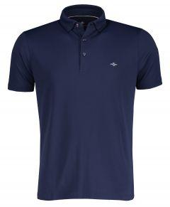 Baileys polo - modern fit - blauw