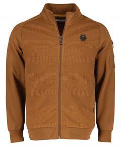 No Excess vest - modern fit - bruin