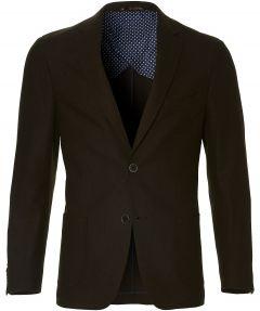 Jac Hensen colbert - modern fit - bruin